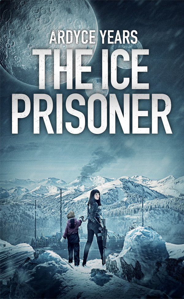 The Ice Prisoner