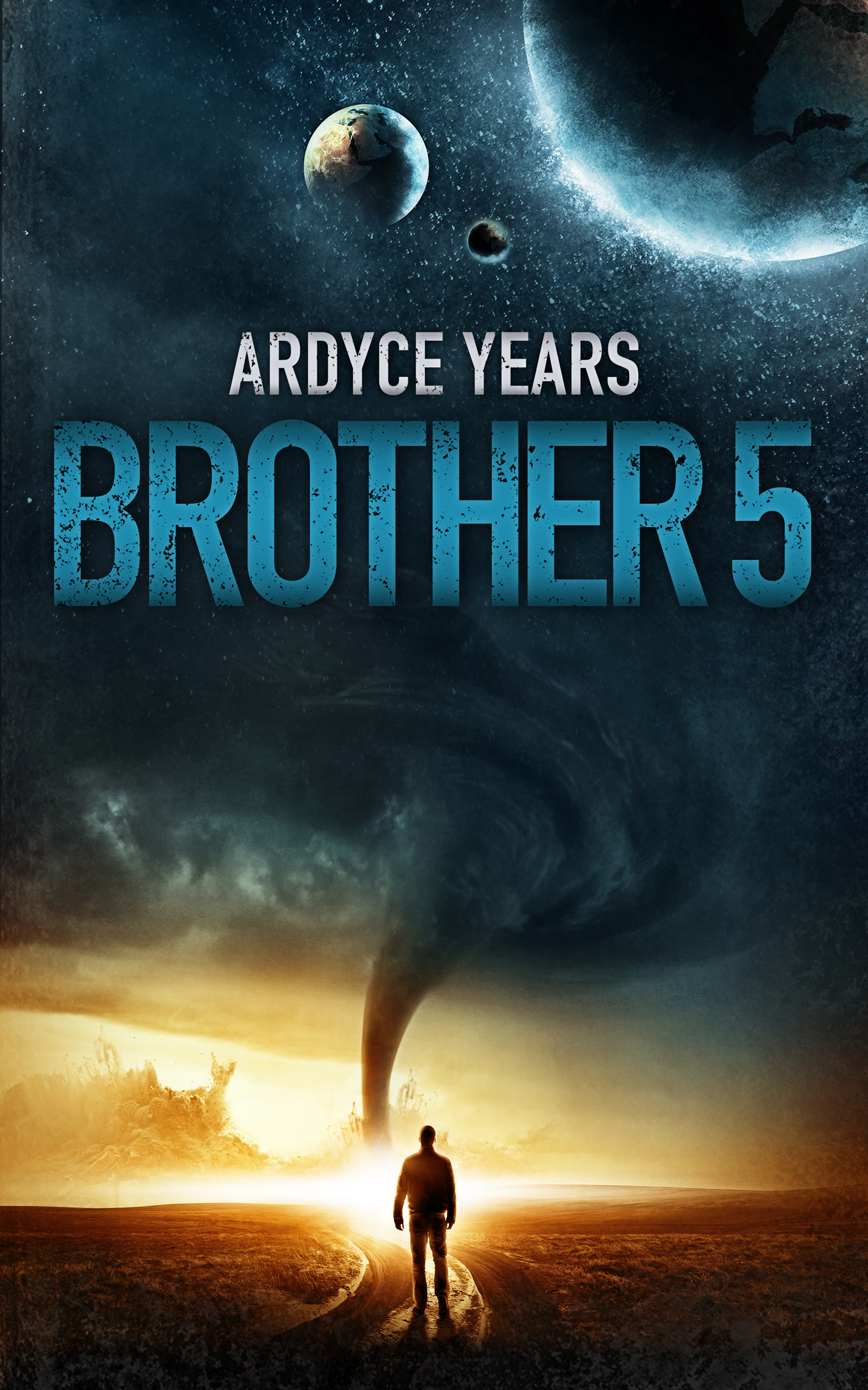 Brother 5